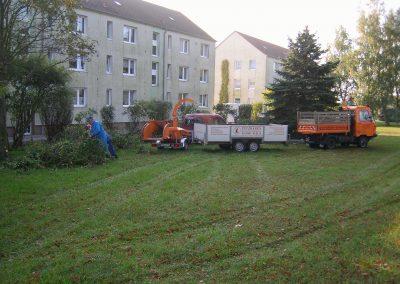 Putzbären Gebäudekomplexreinigungs GmbH - Fuhrpark